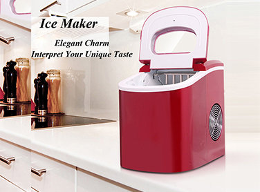 9-Point common sense of home ice maker maintenance