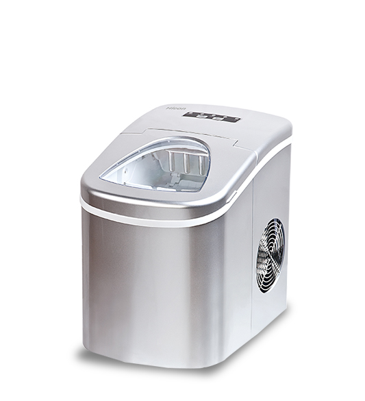 Bullet Type Office & Home Mini Countertop Ice Maker Machine HZB-12A