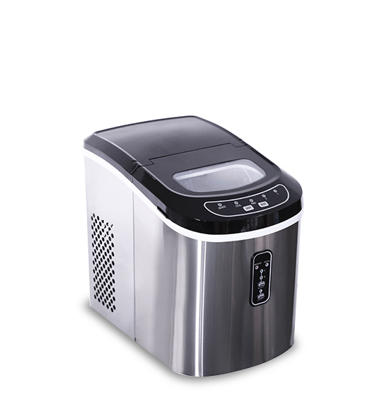 Professional Custom Home Portable Bullet Mini Ice Maker Machine