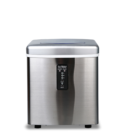 Hot Sale Mini Instant Ice Maker Home-Use Ice Maker/ Ice Cube Making HZB-15SA-1
