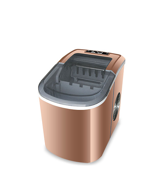 Ice Maker HZB-12A Bronze