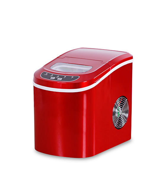 Small Flake Home Use Ice Maker HZB-12A R1