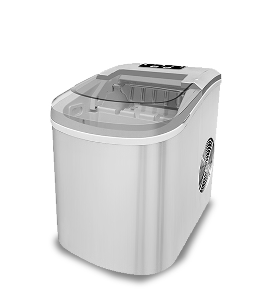 Ice Maker HZB-12A Transparent cover