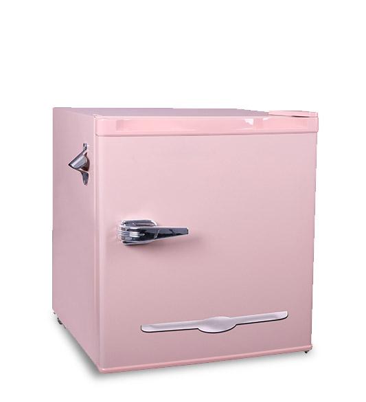 Refrigerator BC-46 Pearl color