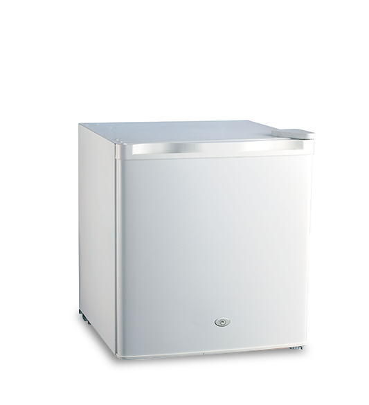 Hot Selling With Stainless Steel Door Mini Refrigerator