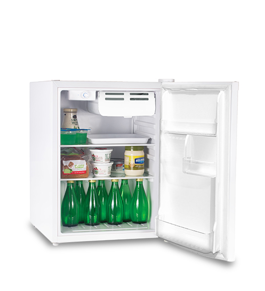 Top Selling Luxury Hotel and Resort Desktop Mini Bar Refrigerator