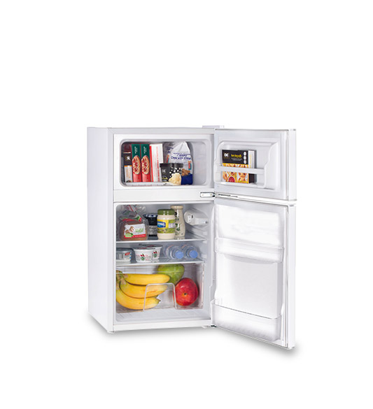 Energy-saving Single Door Mini Refrigerator BCD-90
