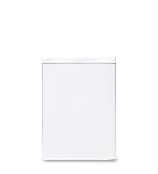 Designed for Freshness White 128-litre Refrigerator
