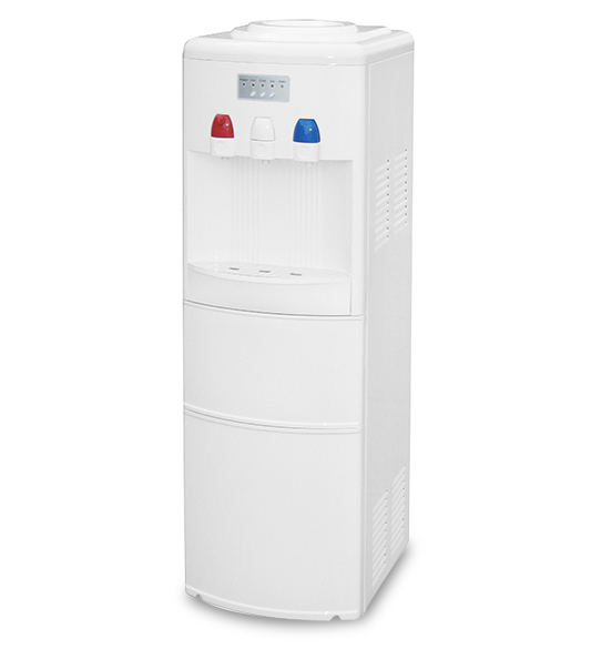 Water Cooler Portable Ice Maker With Water Dispenser HZB-12 YLR