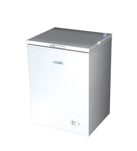 Chest Freezer BD-100