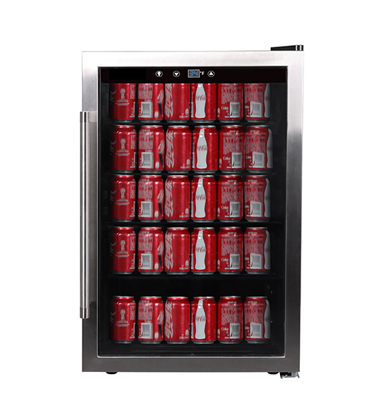 Wine/Beverage Cooler JC-128